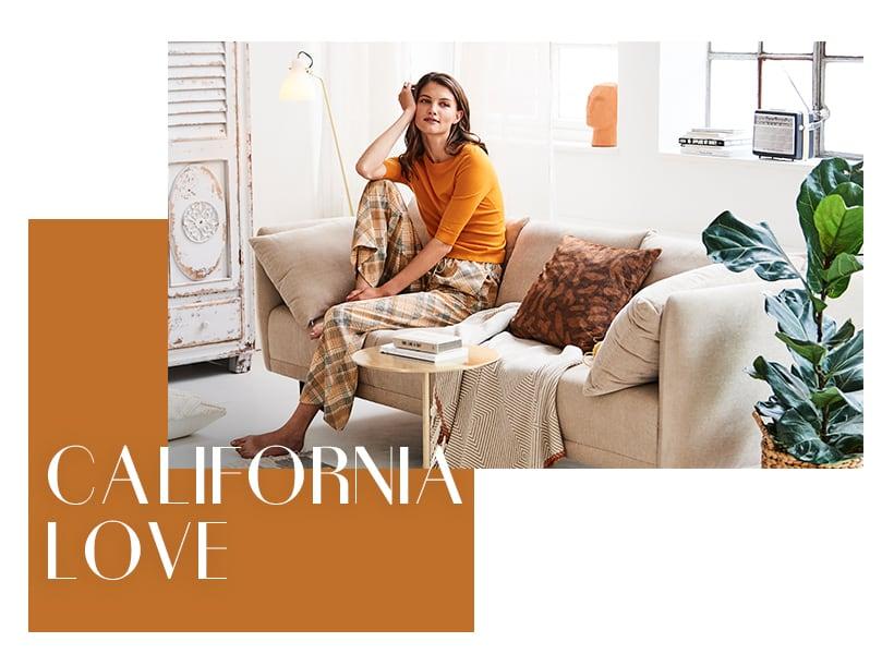 California Love - Jetzt entdecken