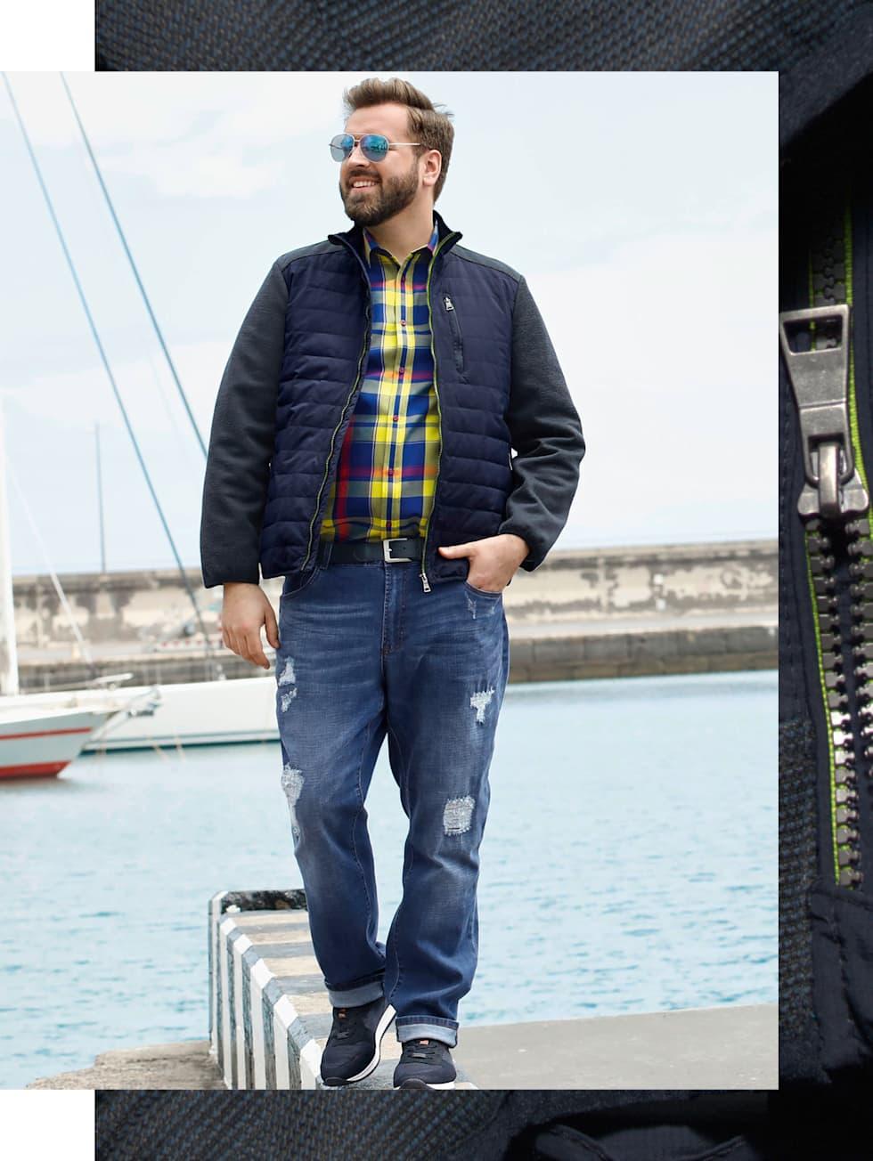 Herren Outfit 1