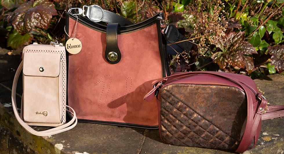 Handtaschen für den Herbst