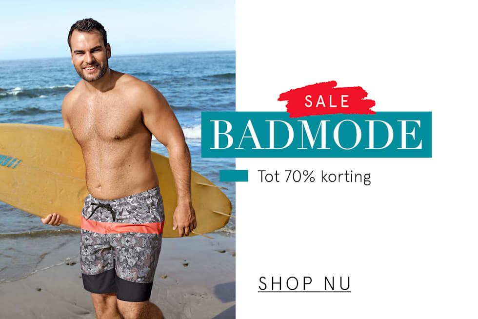 Badmode SALE
