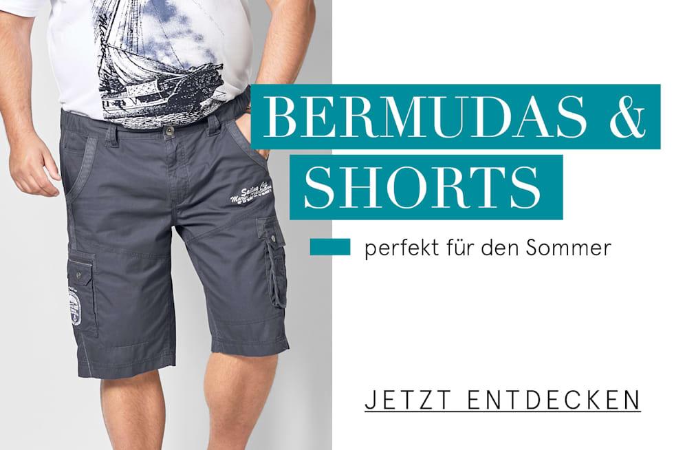 Bermudas & Shorts Herren