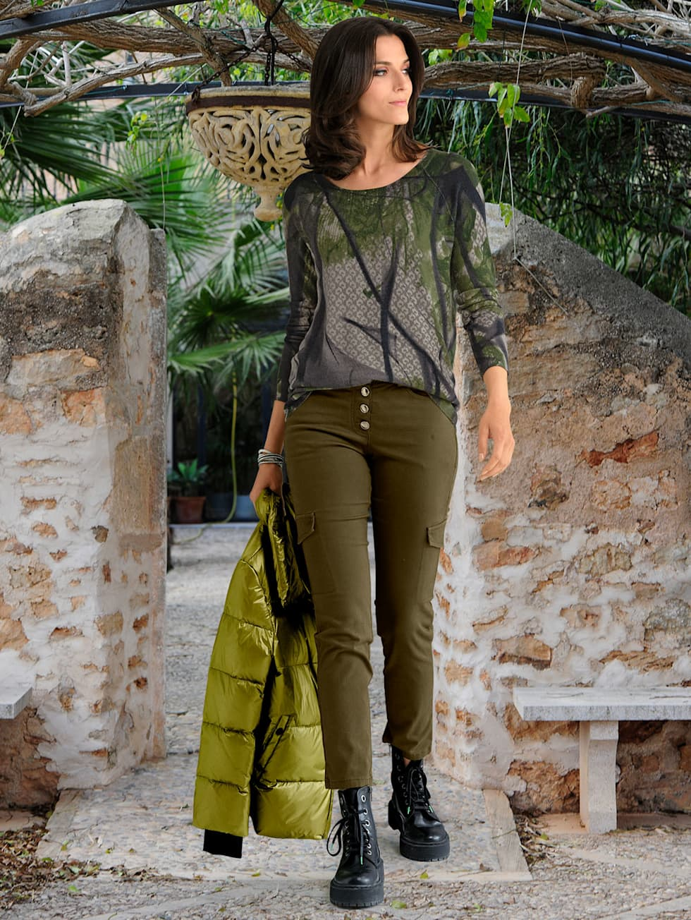 HW21_Outfitteaser_Shades of Green