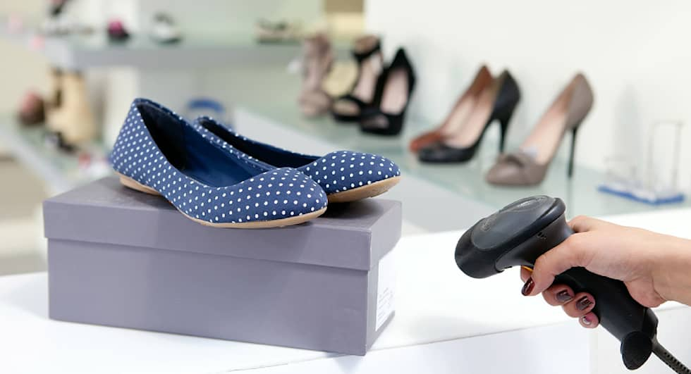 Schoenen inlopen