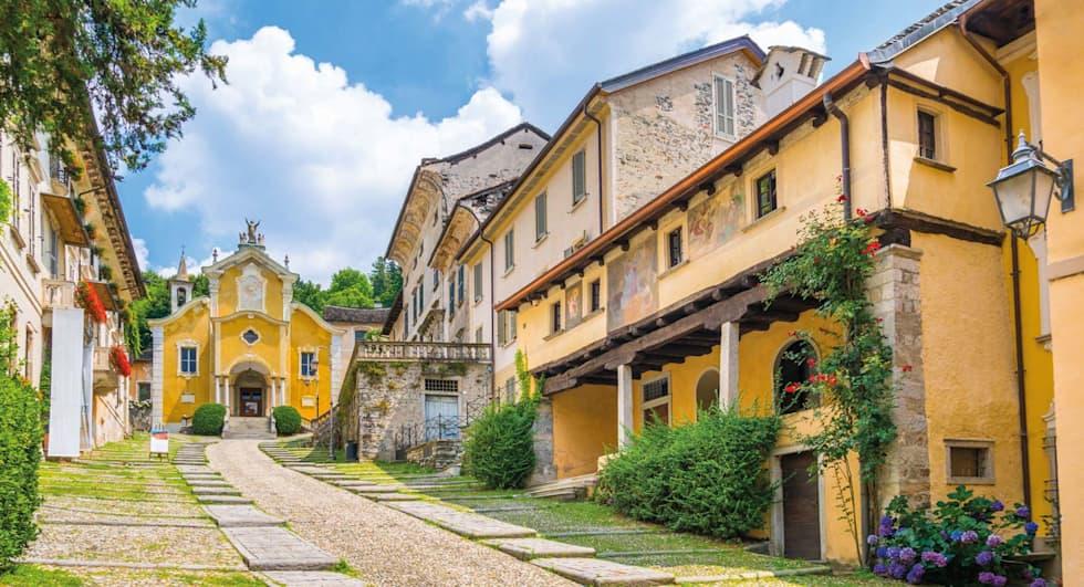 Piemont San Giuli