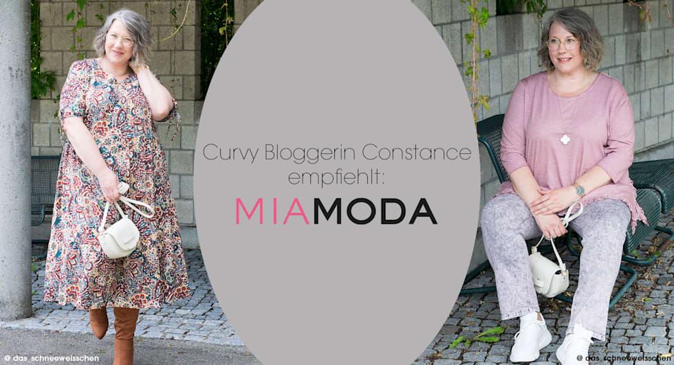 MIAMODA Große Größen Bloggerin @das_schneeweisschen