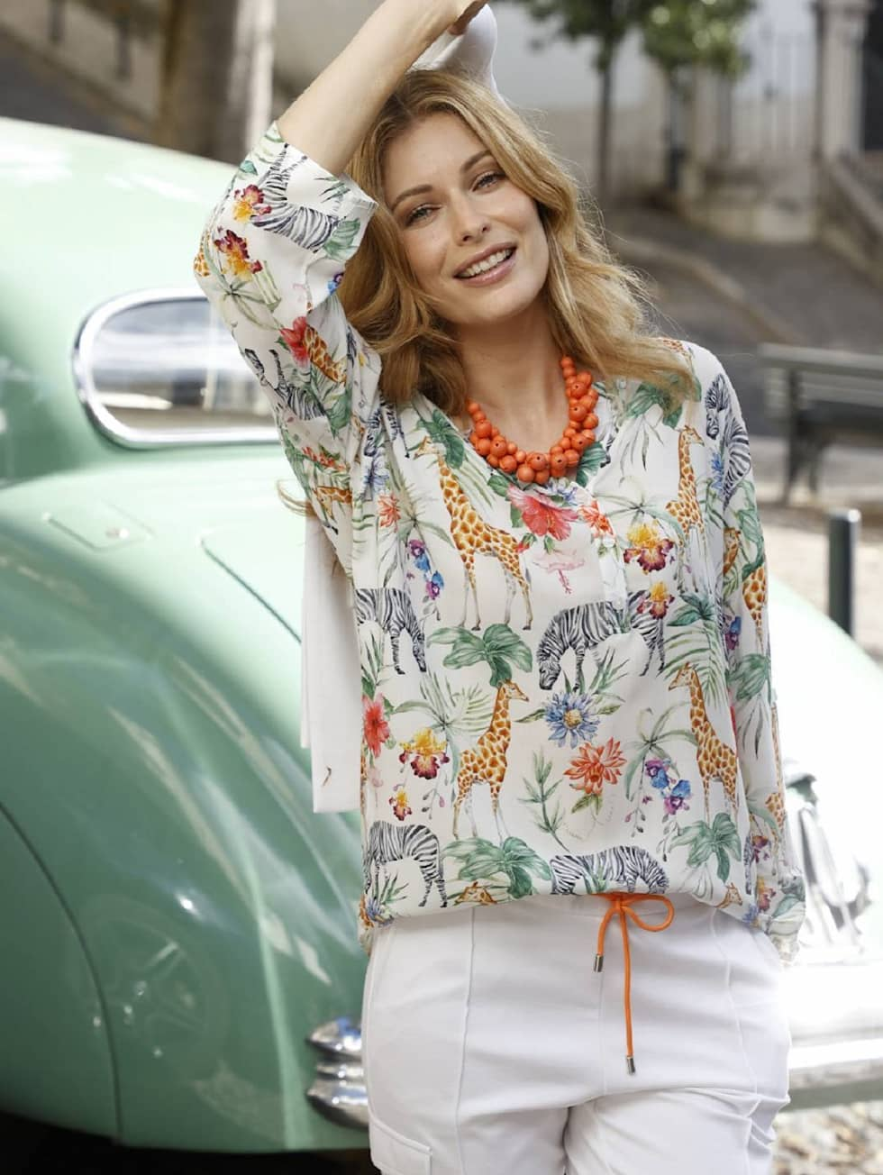 Outfit Laura Kent Sommerstyles