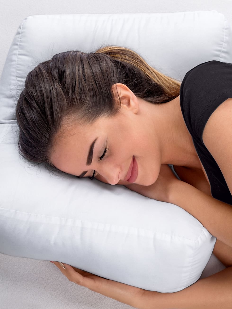 Passendes Kissen für Ihre Schlafposition finden!
