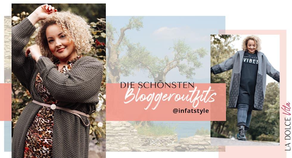 MIAMODA Grosse Grössen Bloggeroutfits