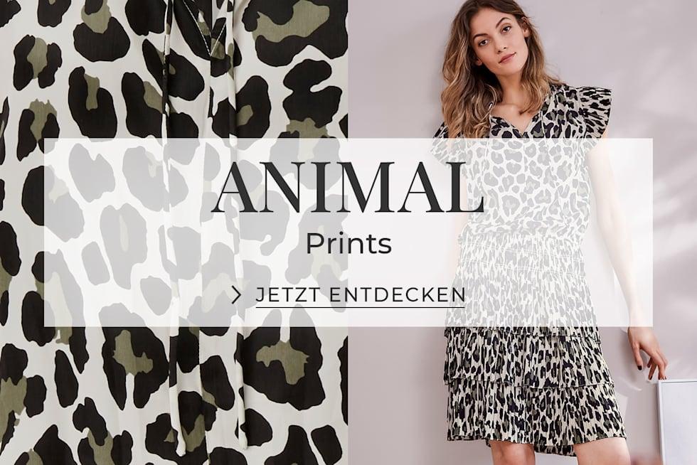 Animal Print - Jetzt entdecken