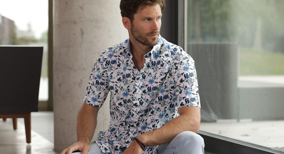 La chemise pour homme: l'incontournable