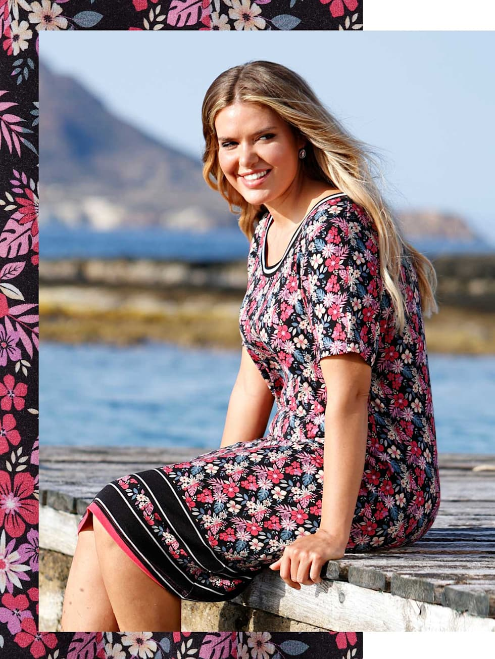 Outfit Damen HAPPYmoments