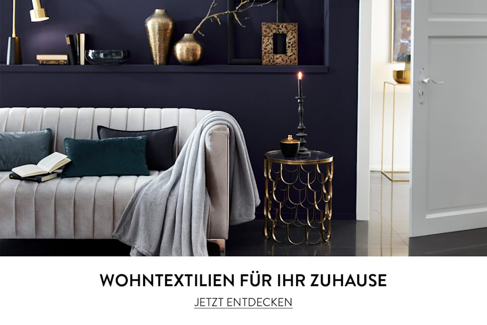 LAndingpage_AtHome_Bildteaser_Textilien