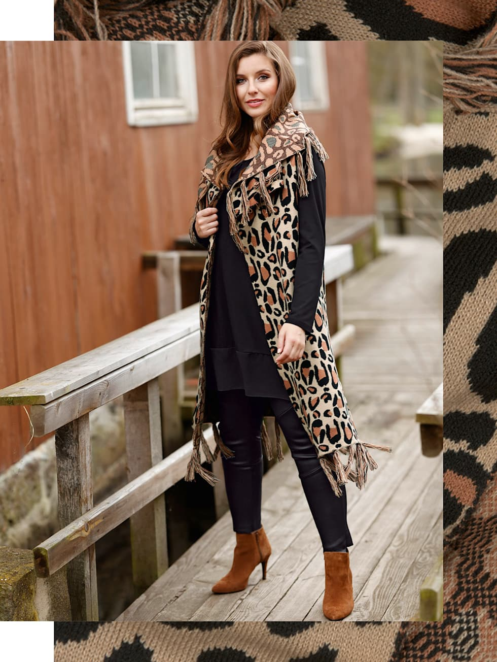 Outfit Animallook