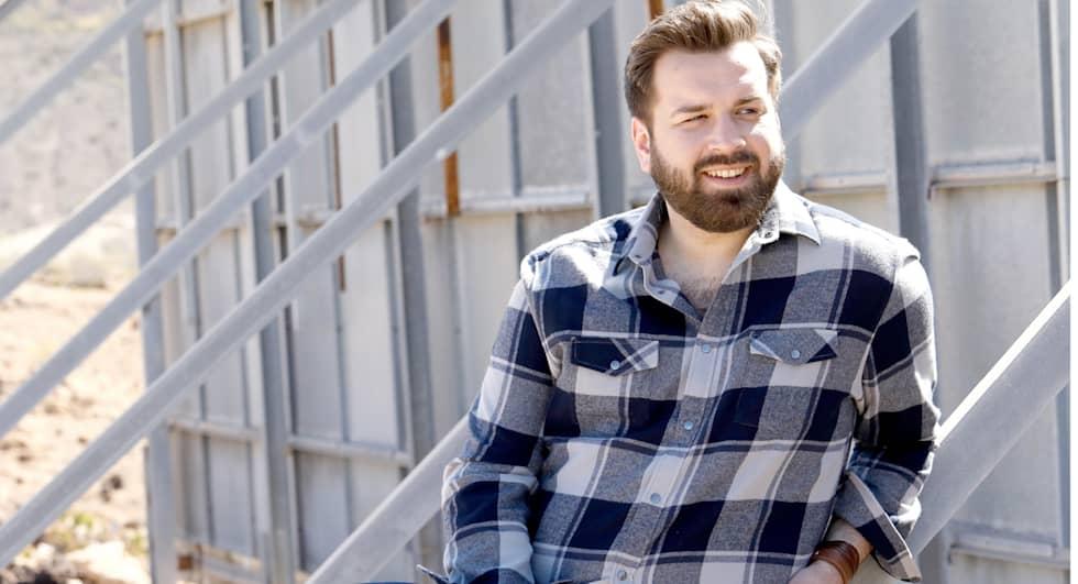 Hemden für Herren online kaufen bei HAPPYsize
