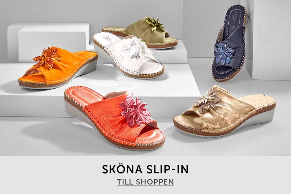 Slip-in
