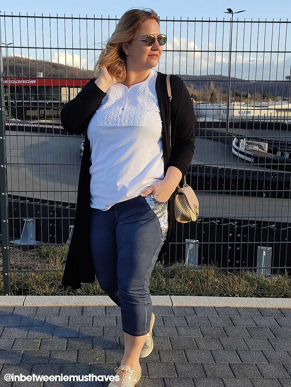 MIAMODA Große Größen Bloggerin @inbetweeniemusthaves