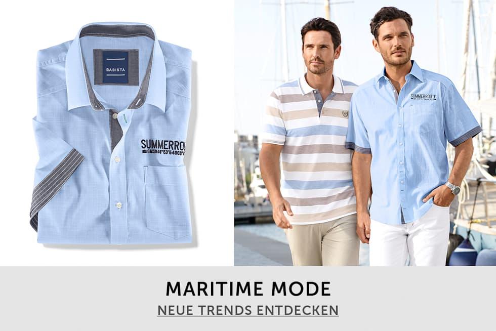 Maritime Mode