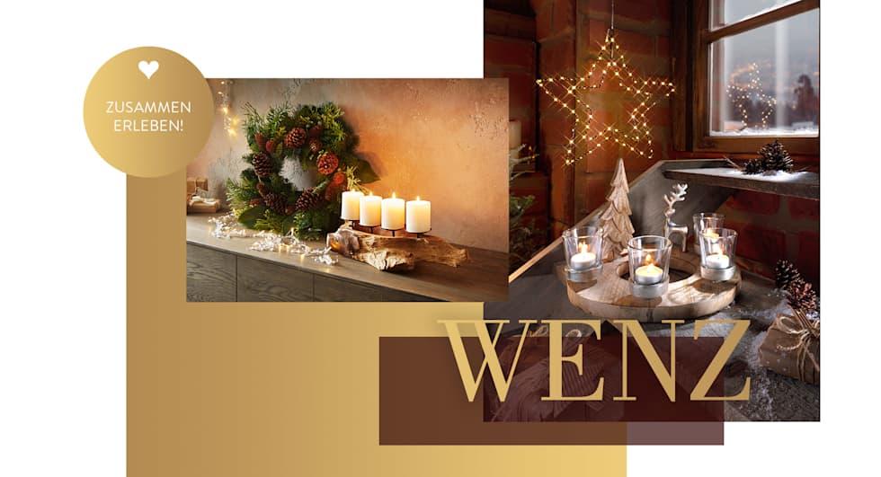 HW20_Weihnachten_1/2_Bildteaser_Dekoideen