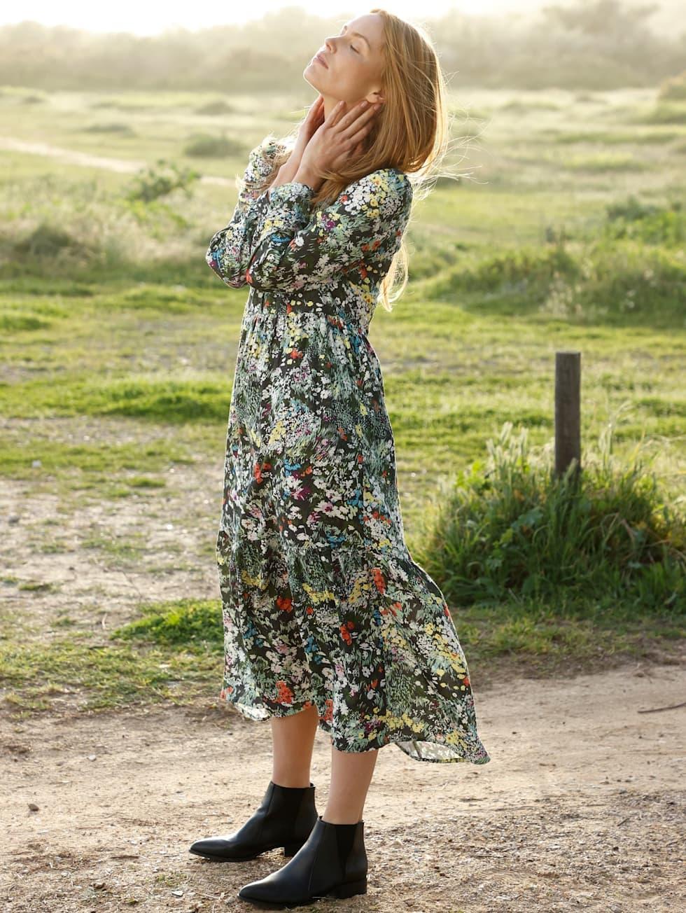 Outfit - LIEBLINGS-KOMBI FÜR SONNIGE HERBSSTAGE