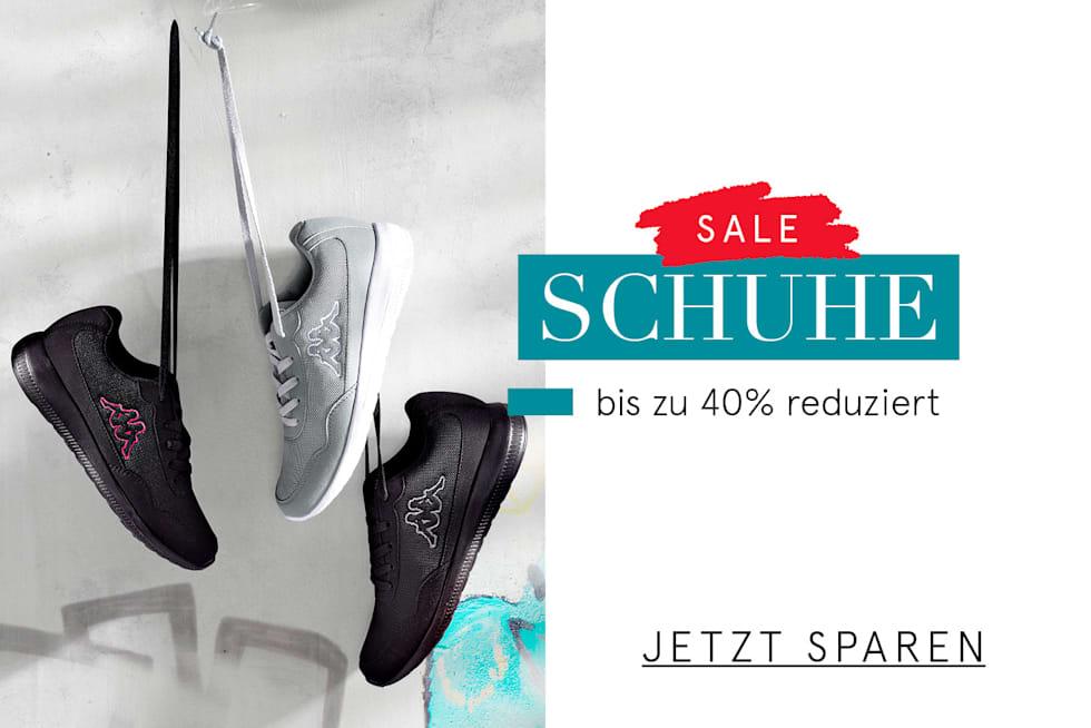 Schuhe SALE für Herren