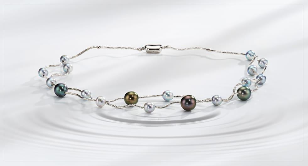 Wissenswertes über Perlen