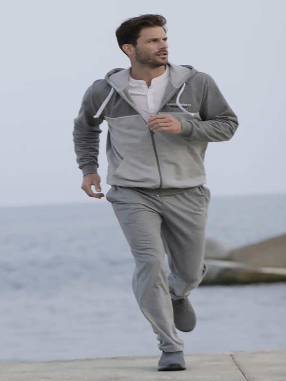 Outfit Sportivio