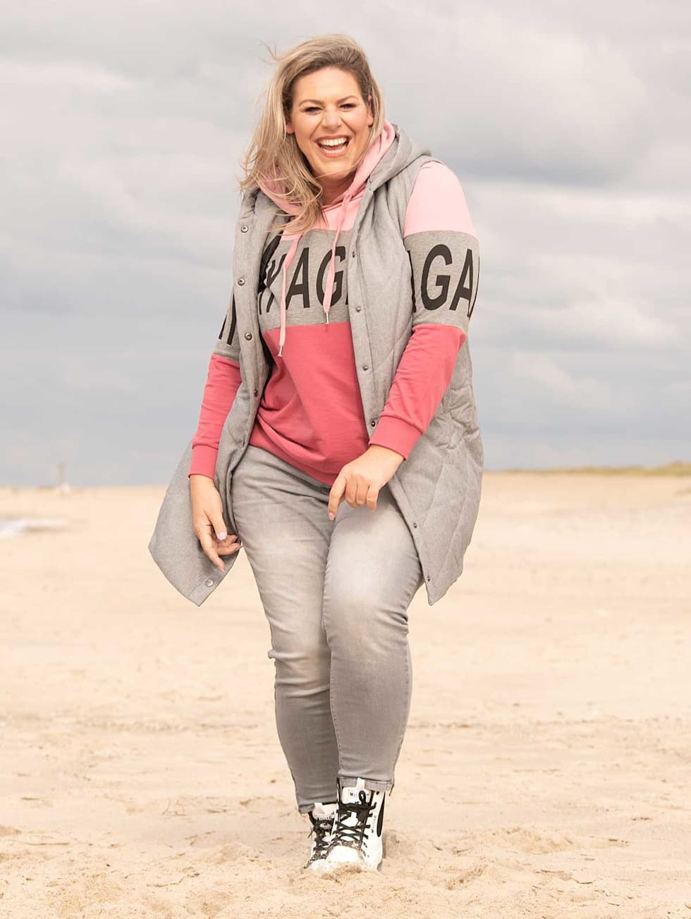 Outfit Jogginglook
