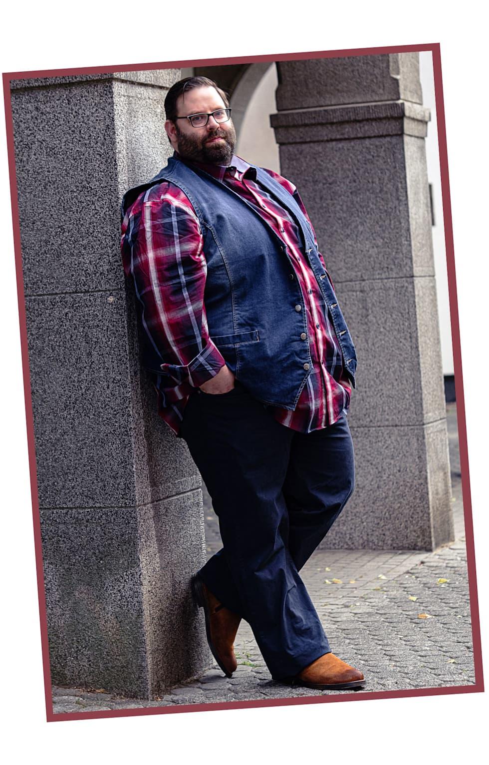 Blogger Bernd Buchkremer