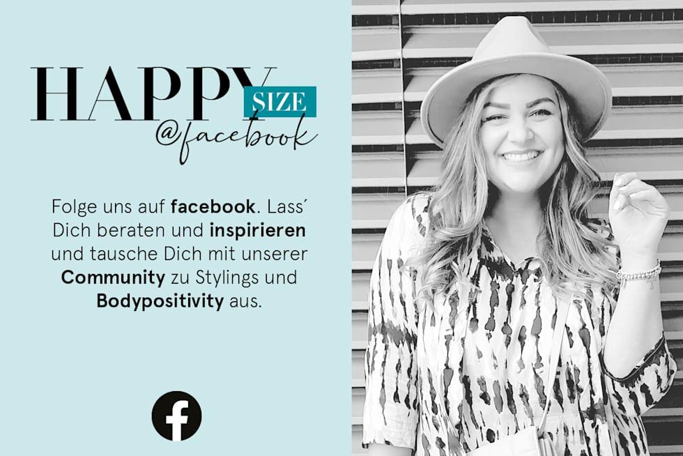 Folge uns auf Facebook   HAPPYsize