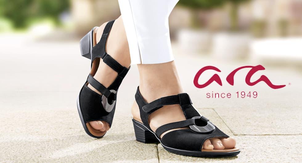 Ara schoenen voor dames en heren
