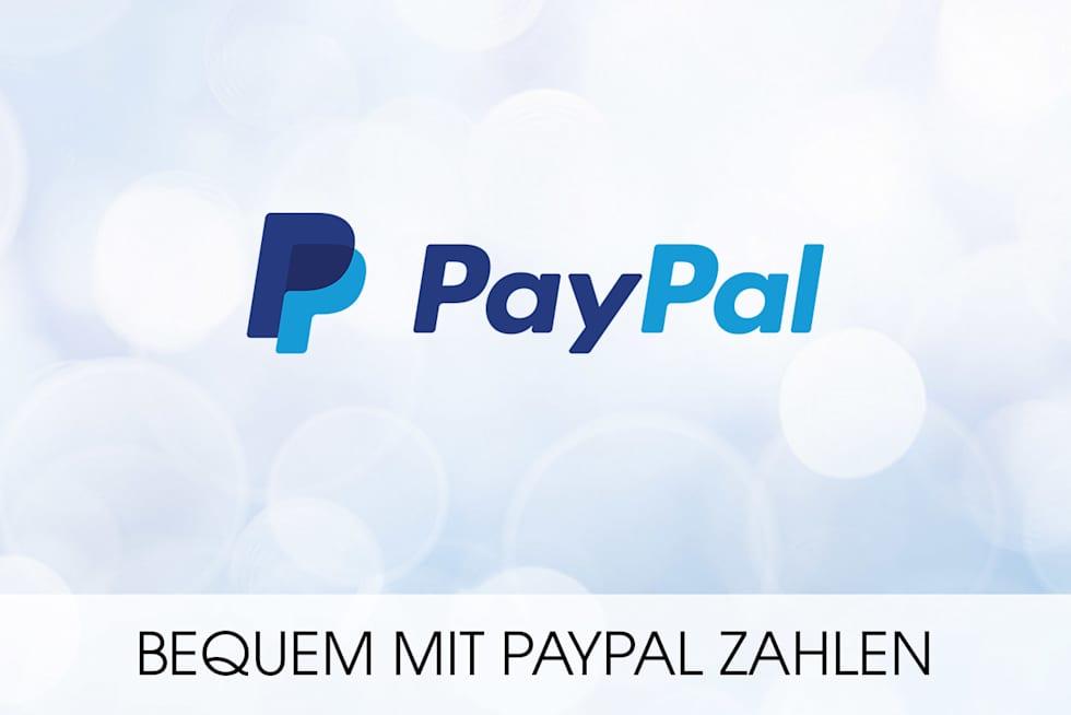 MIAMODA Grosse Grössen bequem mit Paypal zahlen