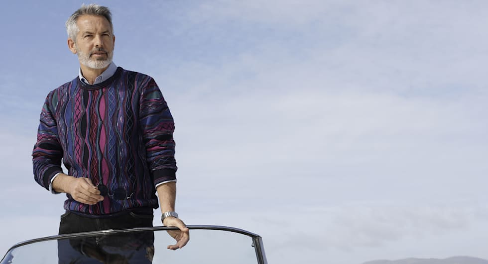 Pull-overs homme en grandes tailles