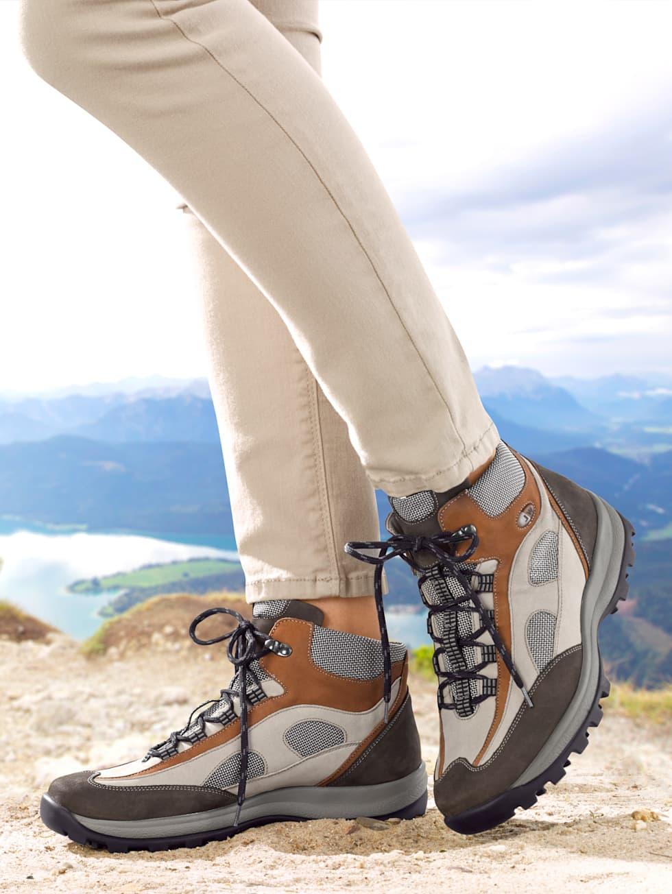 Wellsana outdoor schoenen