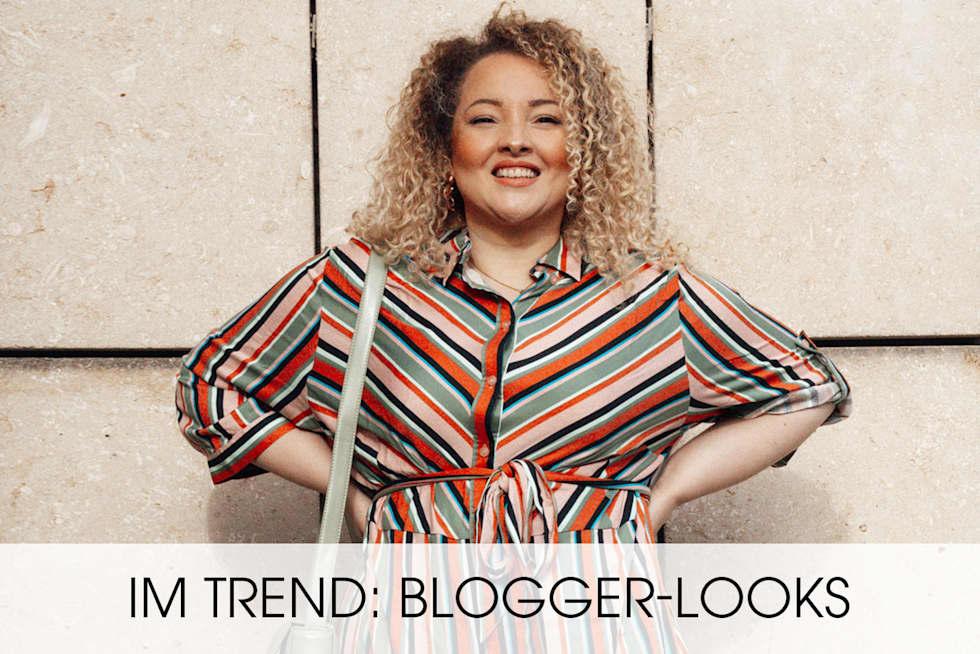 MIAMODA Große Größen Blogger-Looks infatstyle