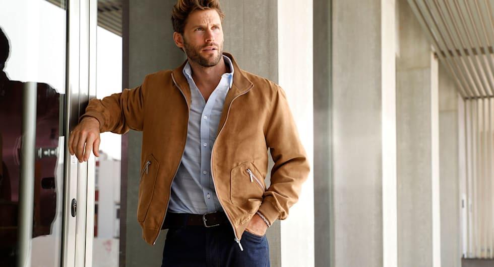 La veste: raffinée et fonctionnelle