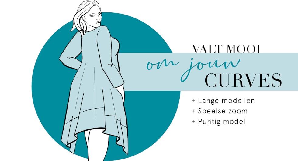 Onze stylingtips voor jouw zitvlak & bovenbenen