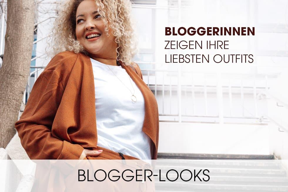 MIAMODA Grosse Grössen Blogger-Looks infatstyle