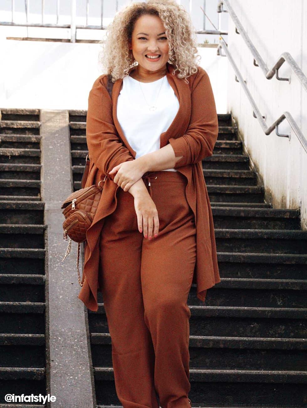 MIAMODA Große Größen Bloggerin @infatstyle
