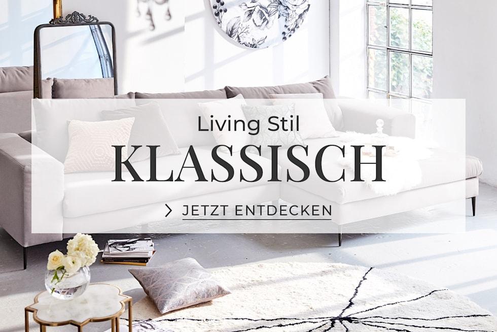 Living Stil - Klassisch