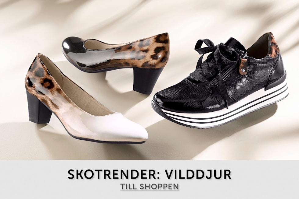 beställa skor på faktura