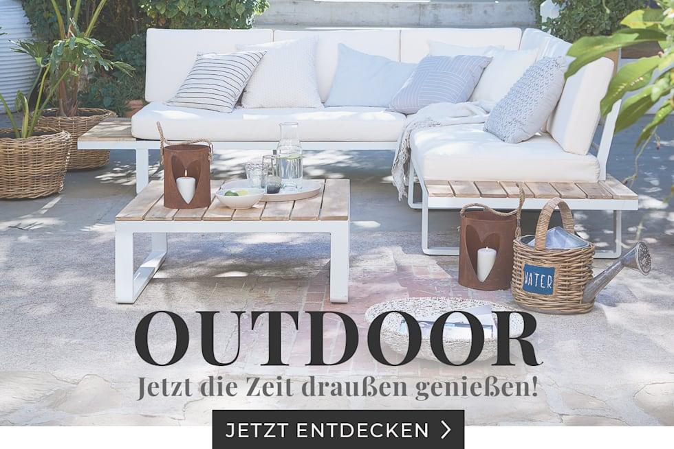 Outdoor - Jetzt entdecken