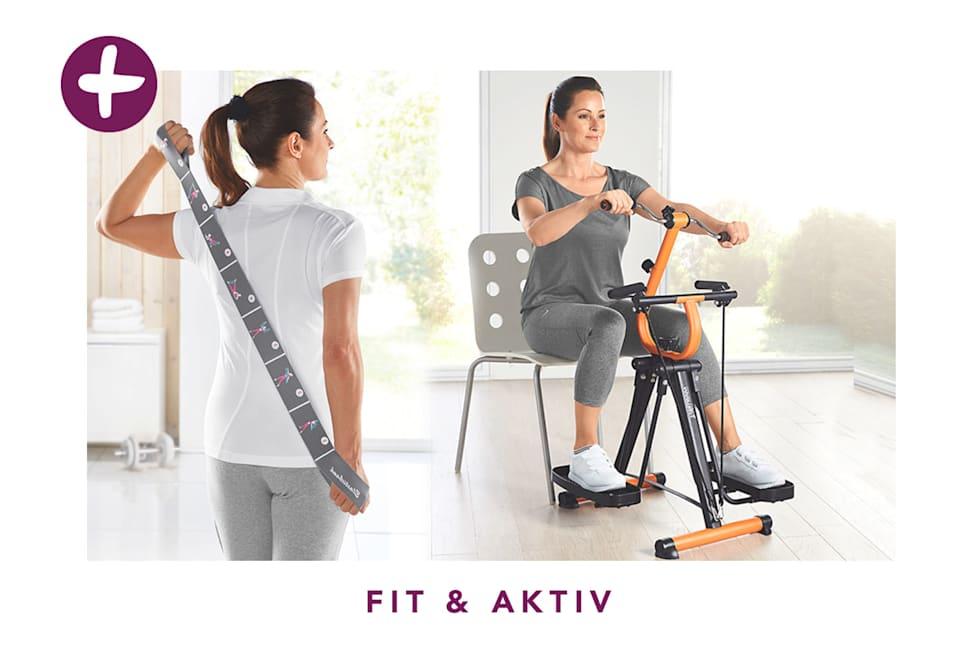 fit und aktiv