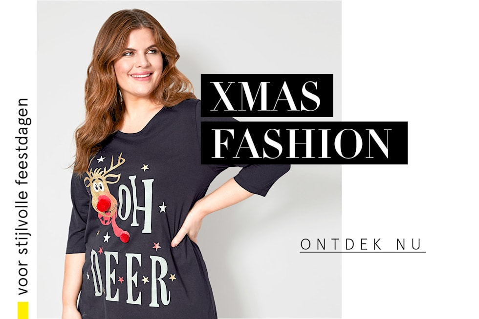 Xmas Fashion Dames