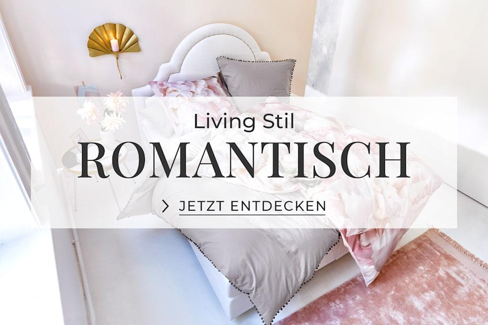 Living Stil - Romantisch