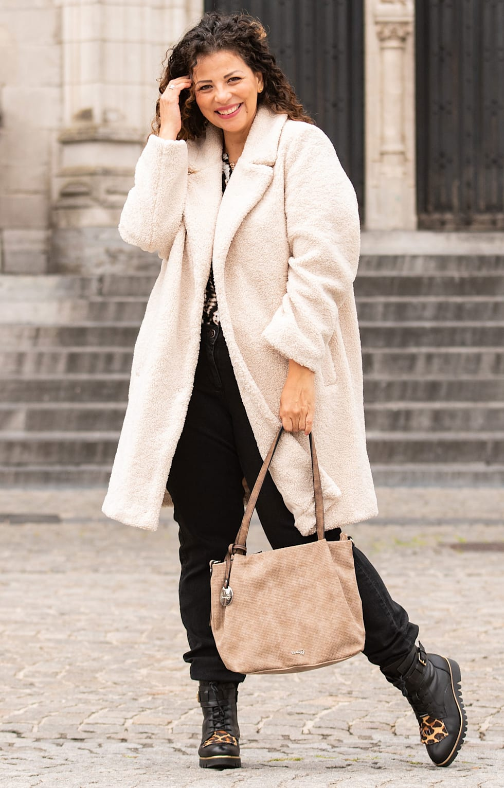 Blogger-Outfit
