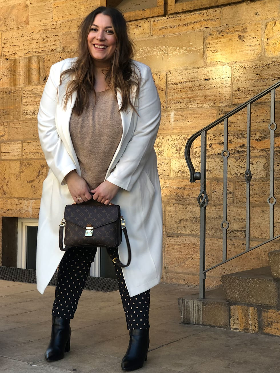 Blogger Outfit Lea