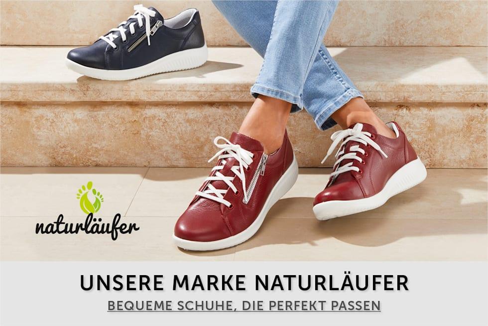 Naturläufer Schuhe