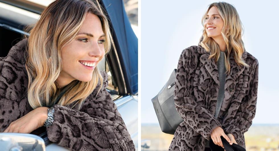 Envie d'une nouvelle veste ou d'un manteau bien chaud ?