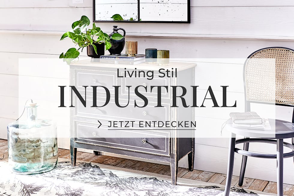 Living Stil - Industrial