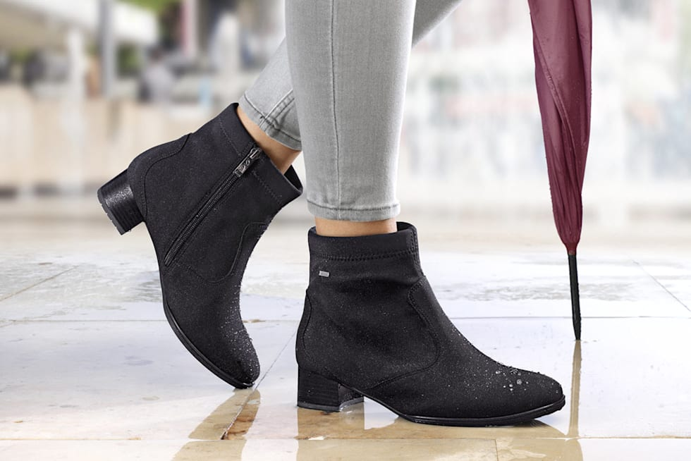Chaussures tex